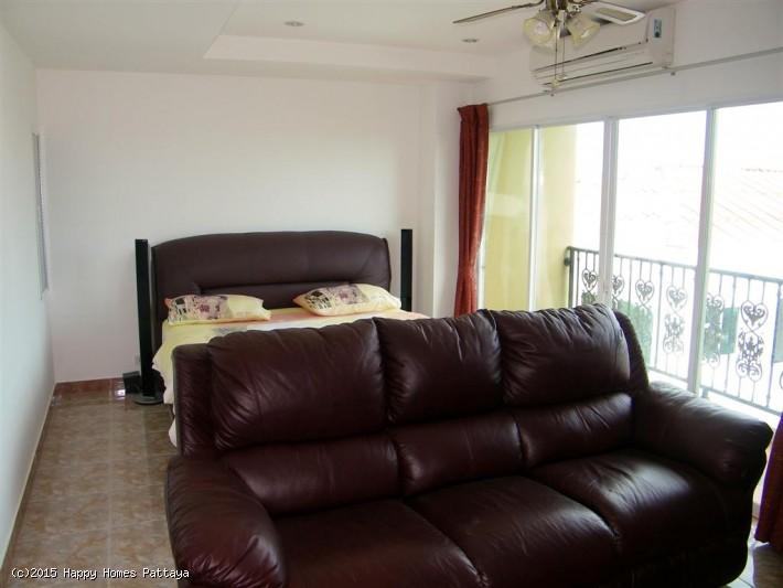 siam oriental     to rent in Pratumnak Pattaya