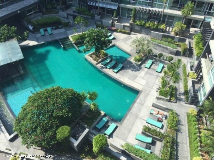 Apus  Condominiums for sale in Central Pattaya Pattaya
