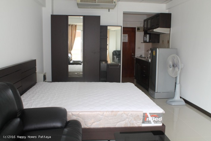 jomtien beach condominium a3    to rent in Jomtien Pattaya