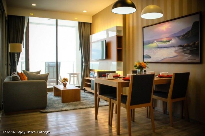 baan plai haad  Condominiums to rent in Naklua Pattaya