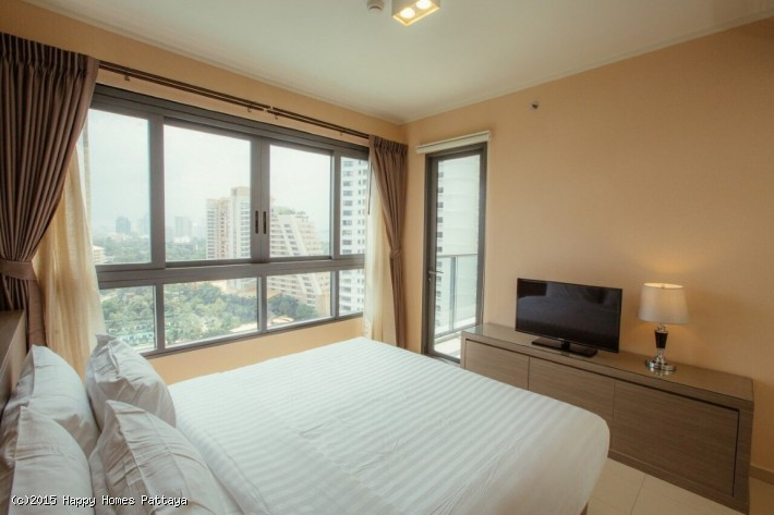 the zire  Condominiums to rent in Naklua Pattaya