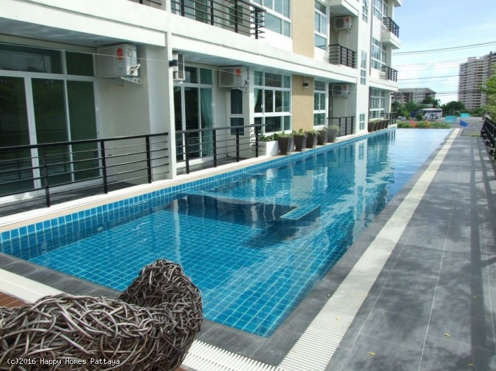 ocean pearl condominium to rent in Pratumnak Pattaya