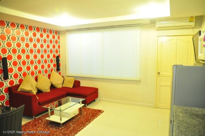 jomtien beach mountain 3  Condominiums to rent in Pratumnak Pattaya
