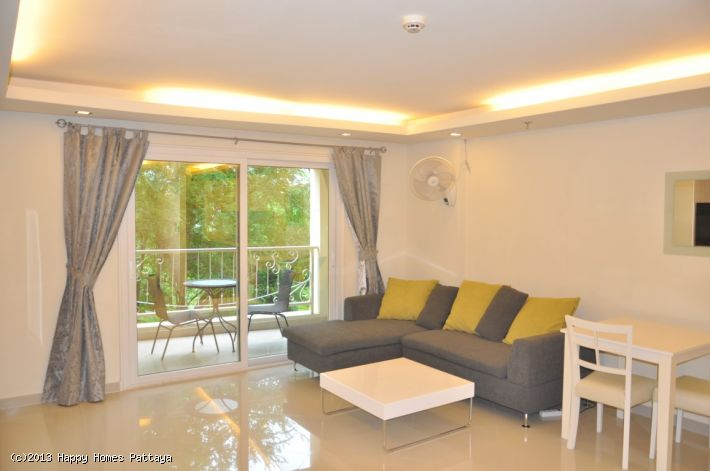 city garden condominium for sale in South Pattaya Pattaya