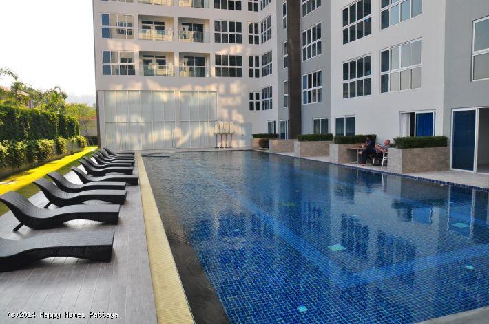 novana residence Condominiums  in South Pattaya