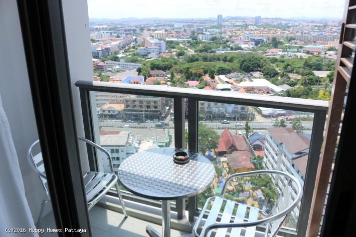 unixx south pattaya condominiums  in South Pattaya