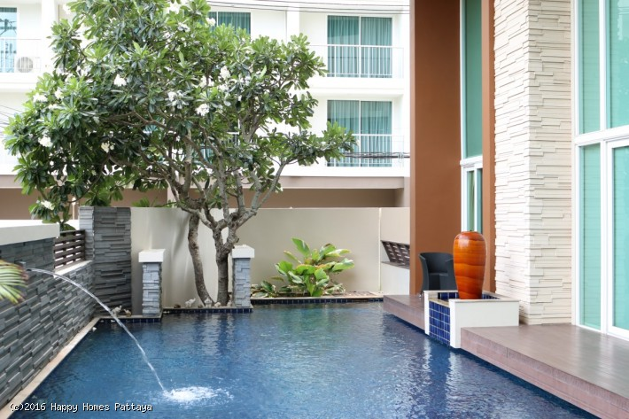 montrari  Condominiums to rent in Jomtien Pattaya