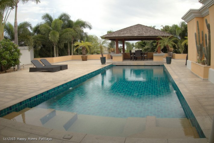 hr0708 house for rent in East Pattaya