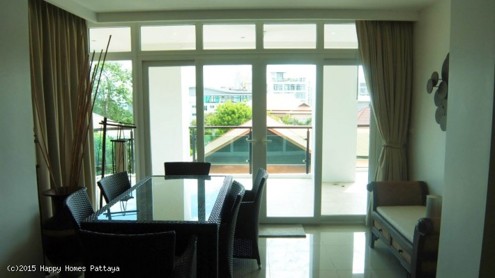 siam ocean view    for sale in Pratumnak Pattaya
