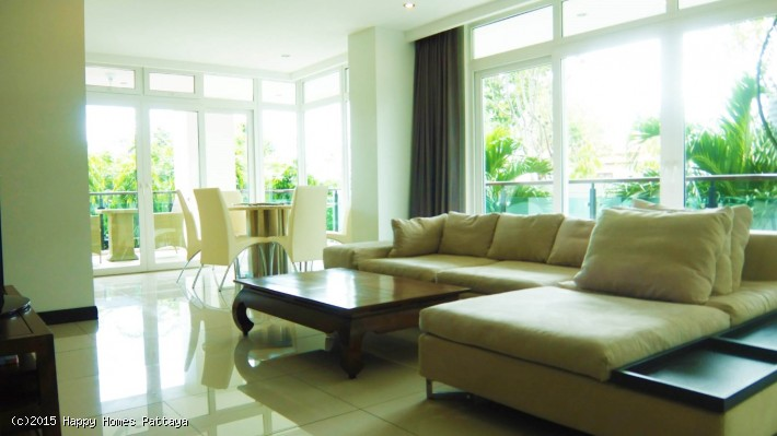 siam ocean view    to rent in Pratumnak Pattaya